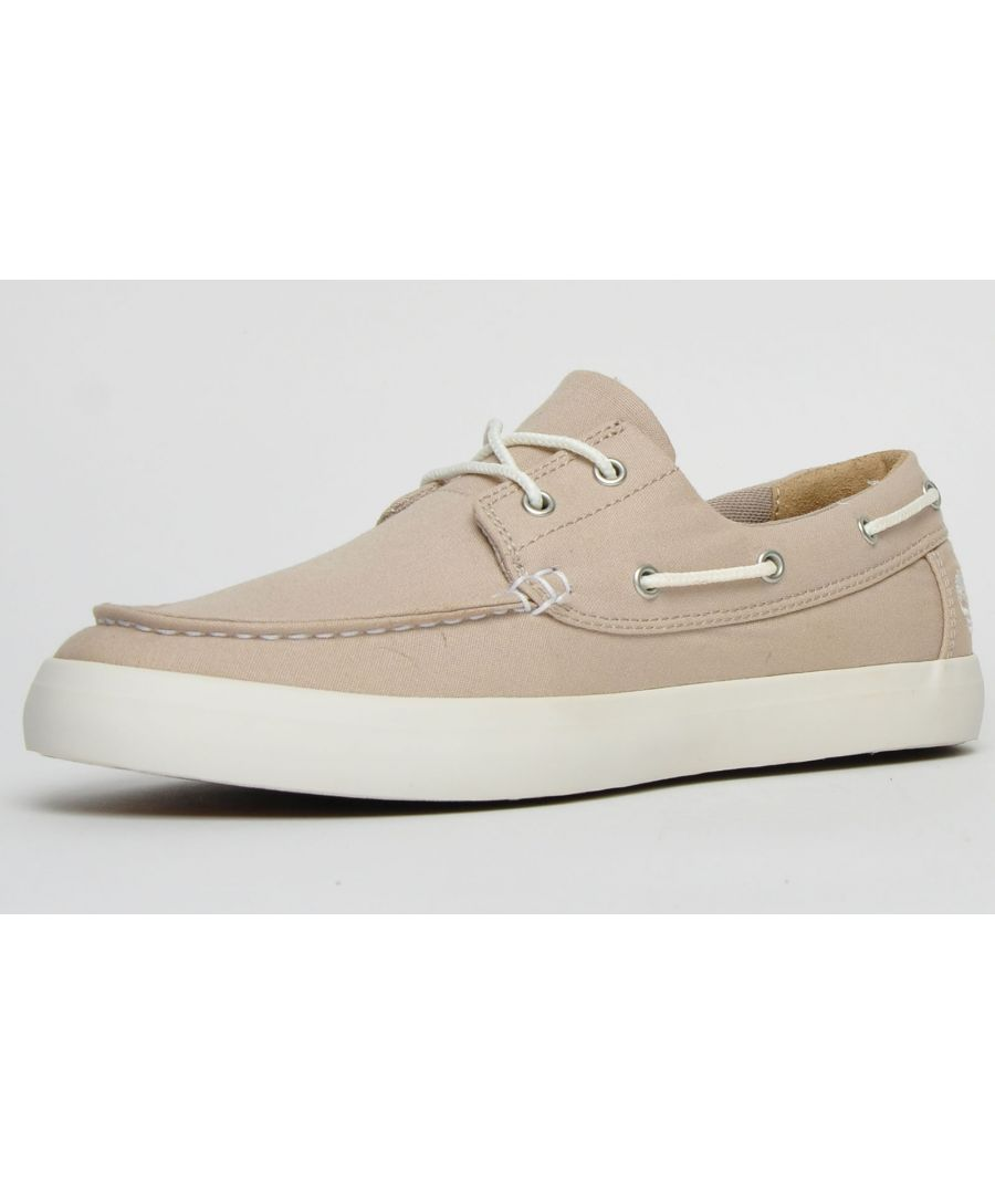 Image for Timberland Union Wharf Boat Shoes Mens