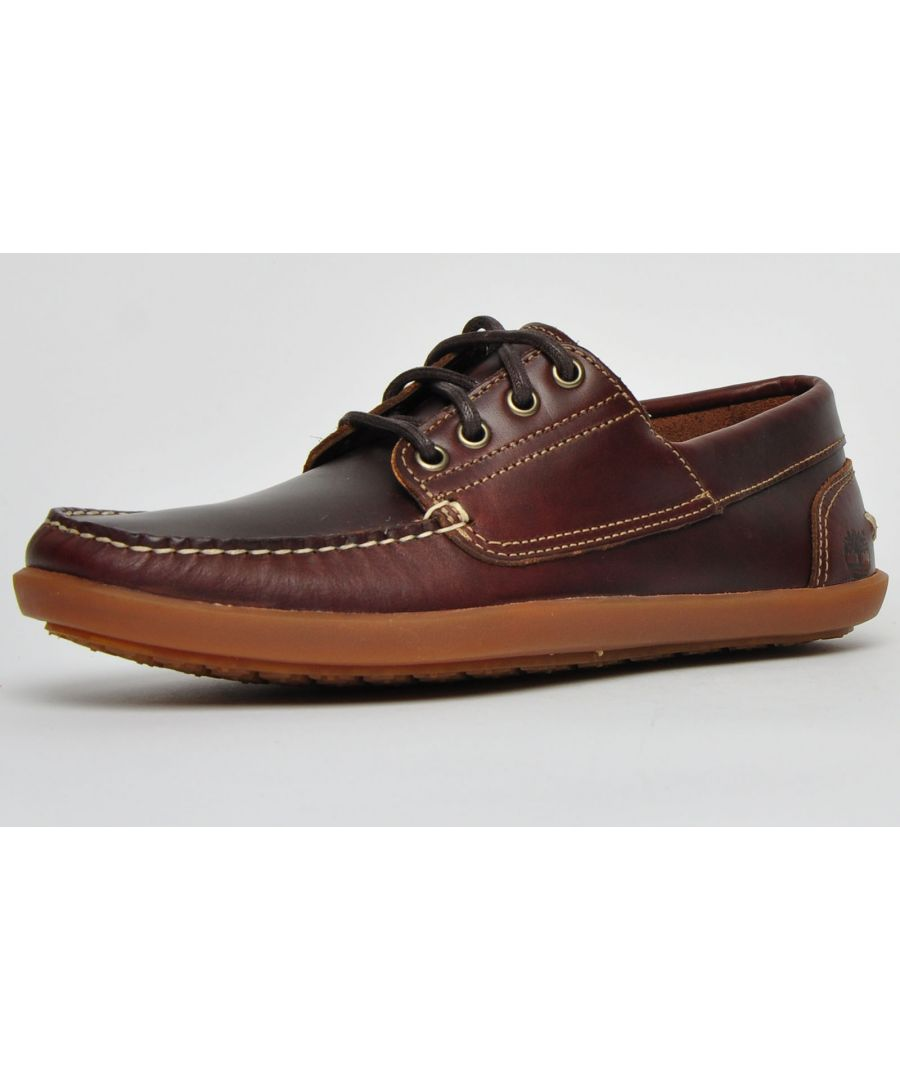 Image for Timberland Odelay 4 Eye MOC Mens
