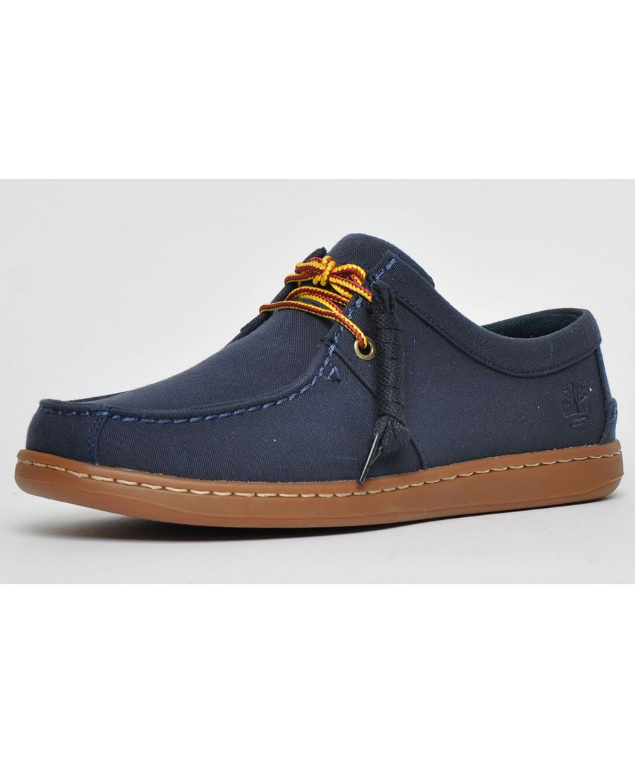 Image for Timberland Earthkeepers Newmarket 2 Eye MOC Mens