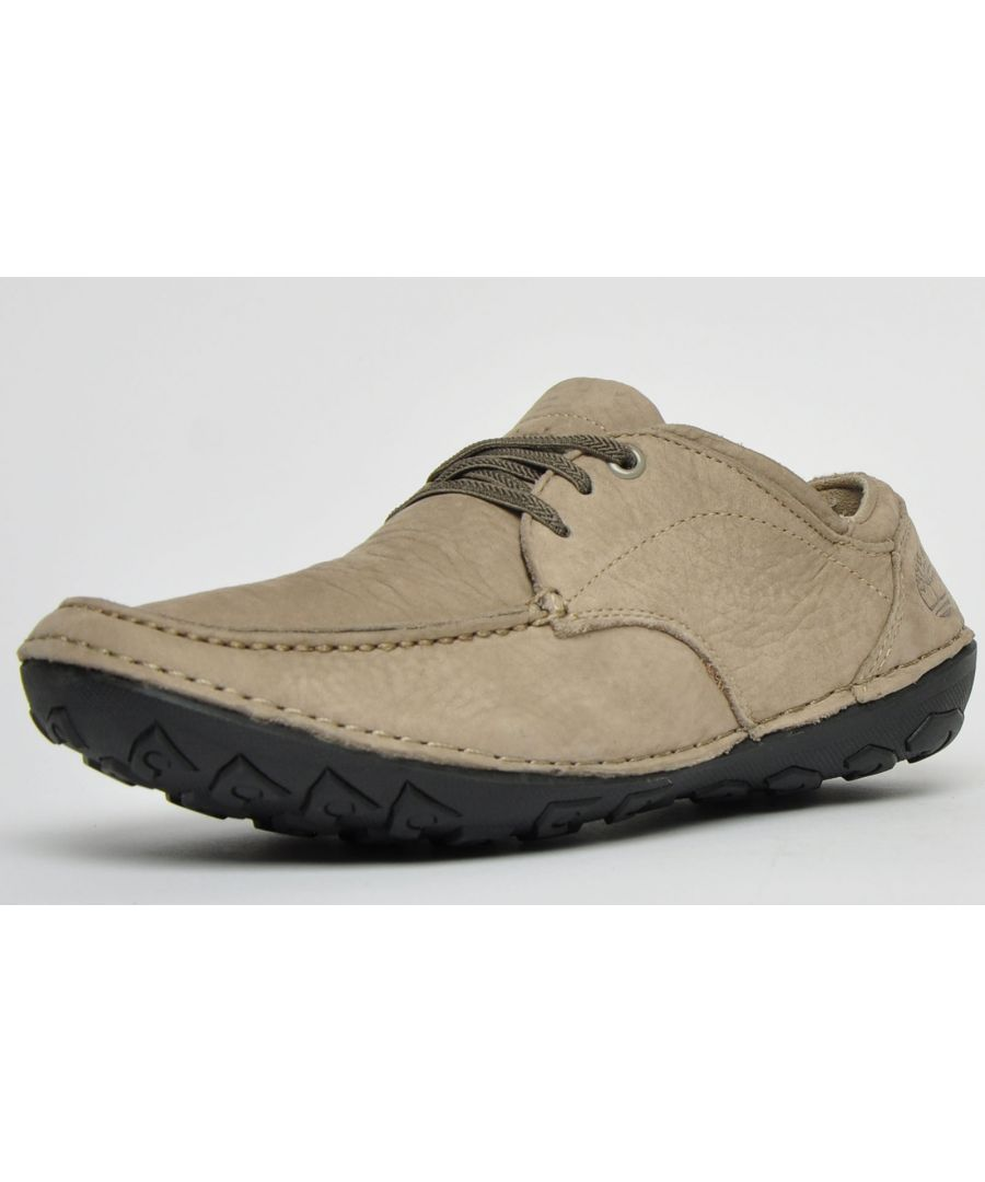 Image for Timberland Earthkeepers Drum MOC Toe Ox Mens