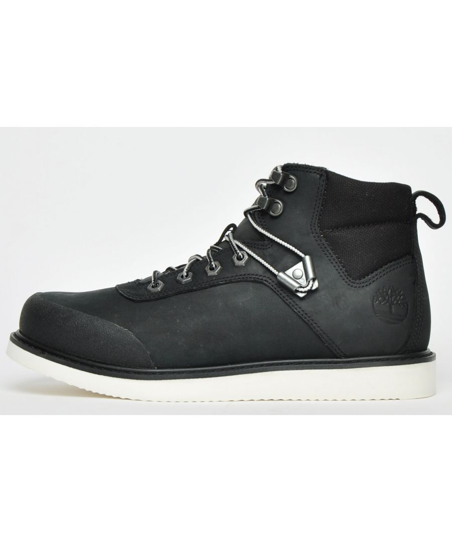 Image for Timberland Newmarket Archive Rugged Arch Mens