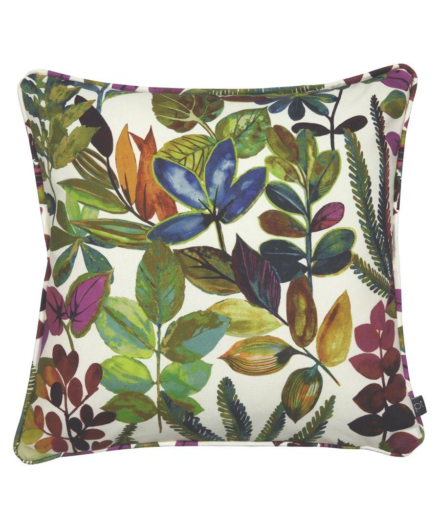 Image for Tonga Cushion