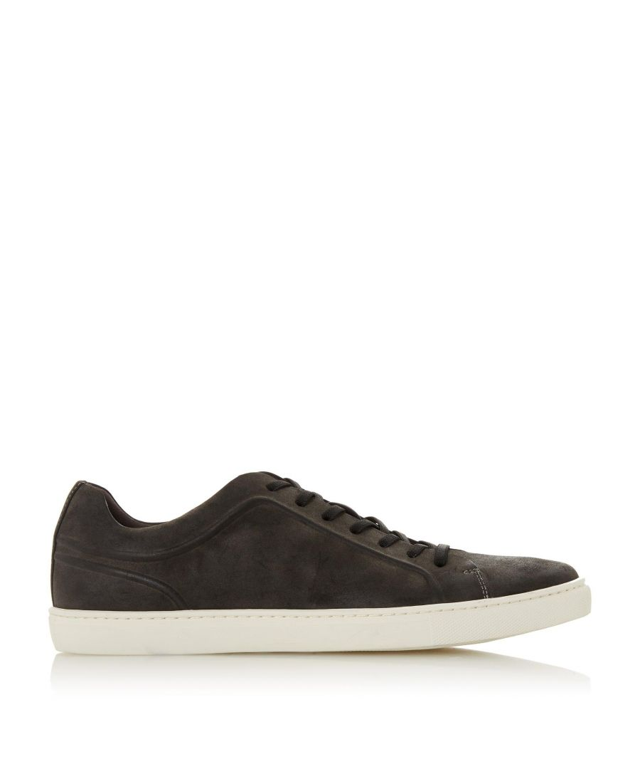 Image for Dune Mens TREVI Lace Up Trainers