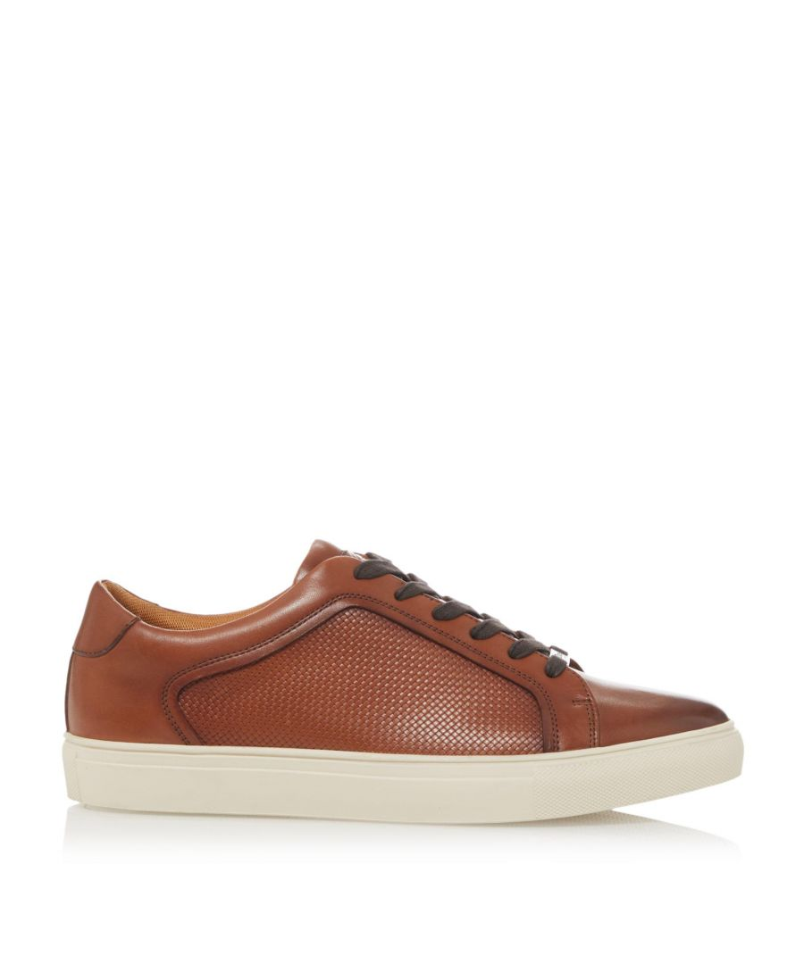 Image for Dune Mens TRIUMPHS Lace Up Trainers