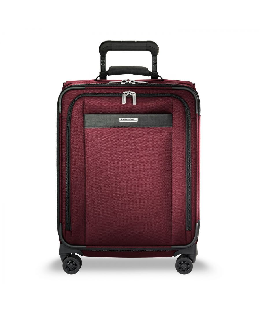 Image for Wide-Carry-On Expandable Spinner