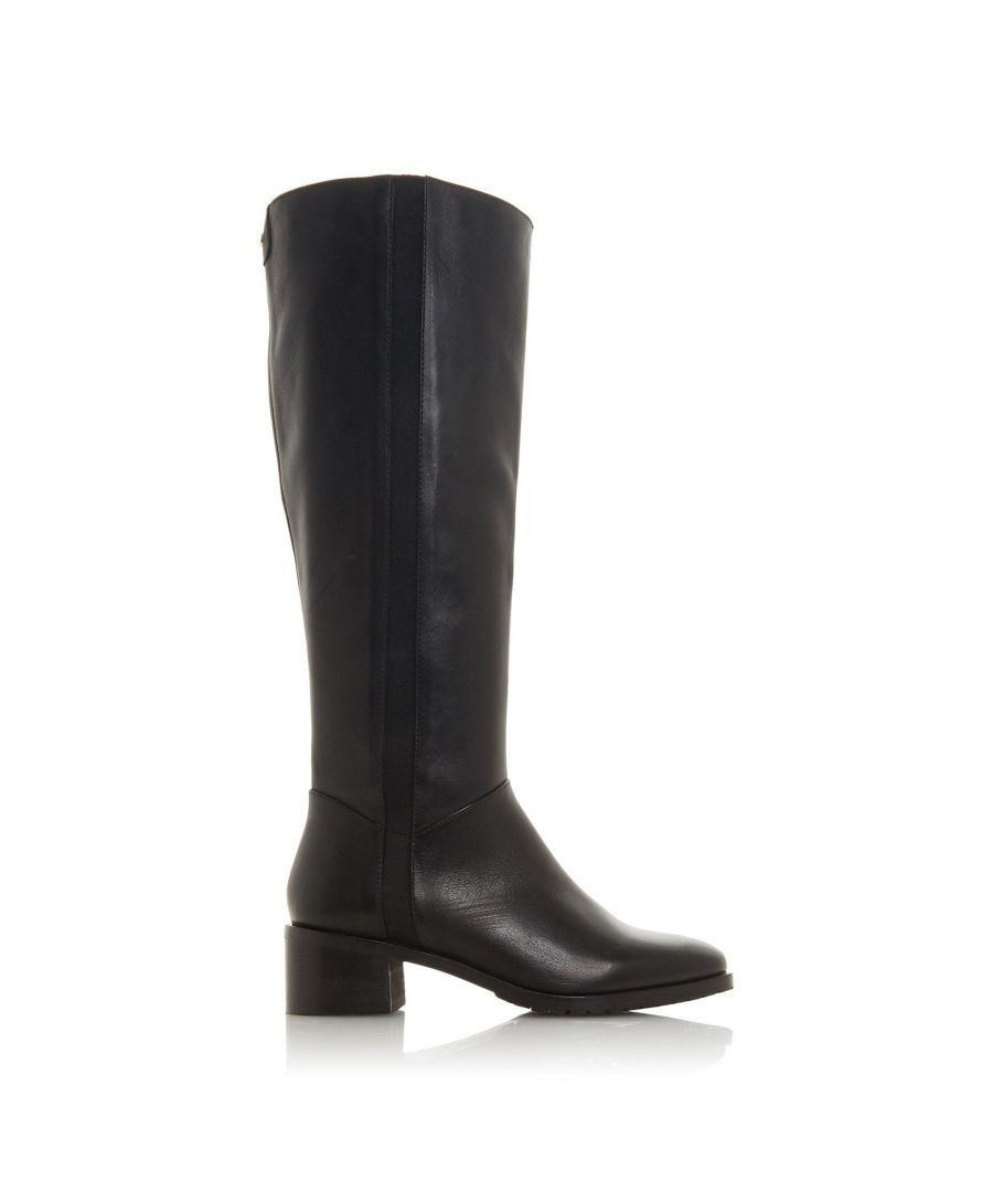 Image for Dune Ladies TURNAR Knee High Boots