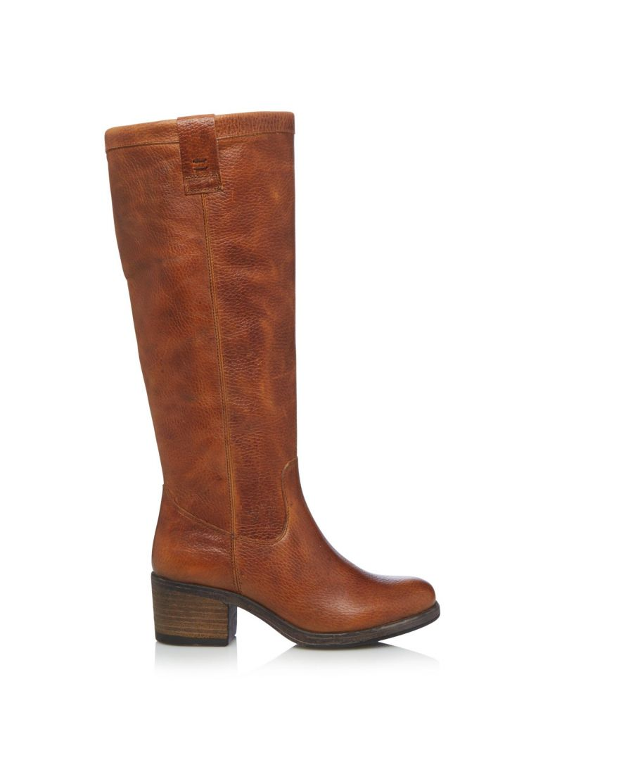 Image for Bertie Ladies TYRUS Soft Leather Knee High Boots