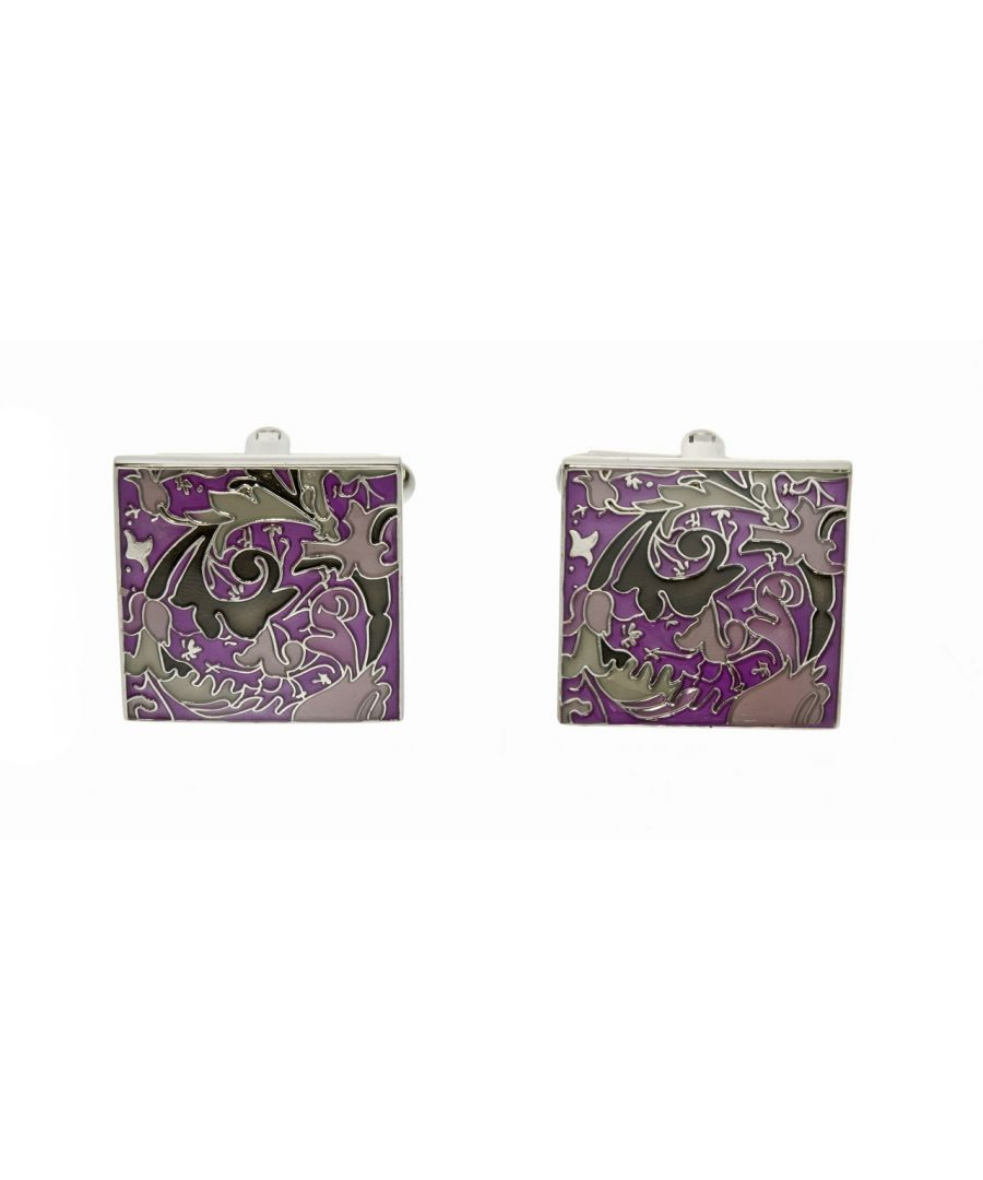 Image for Tapestry Purple