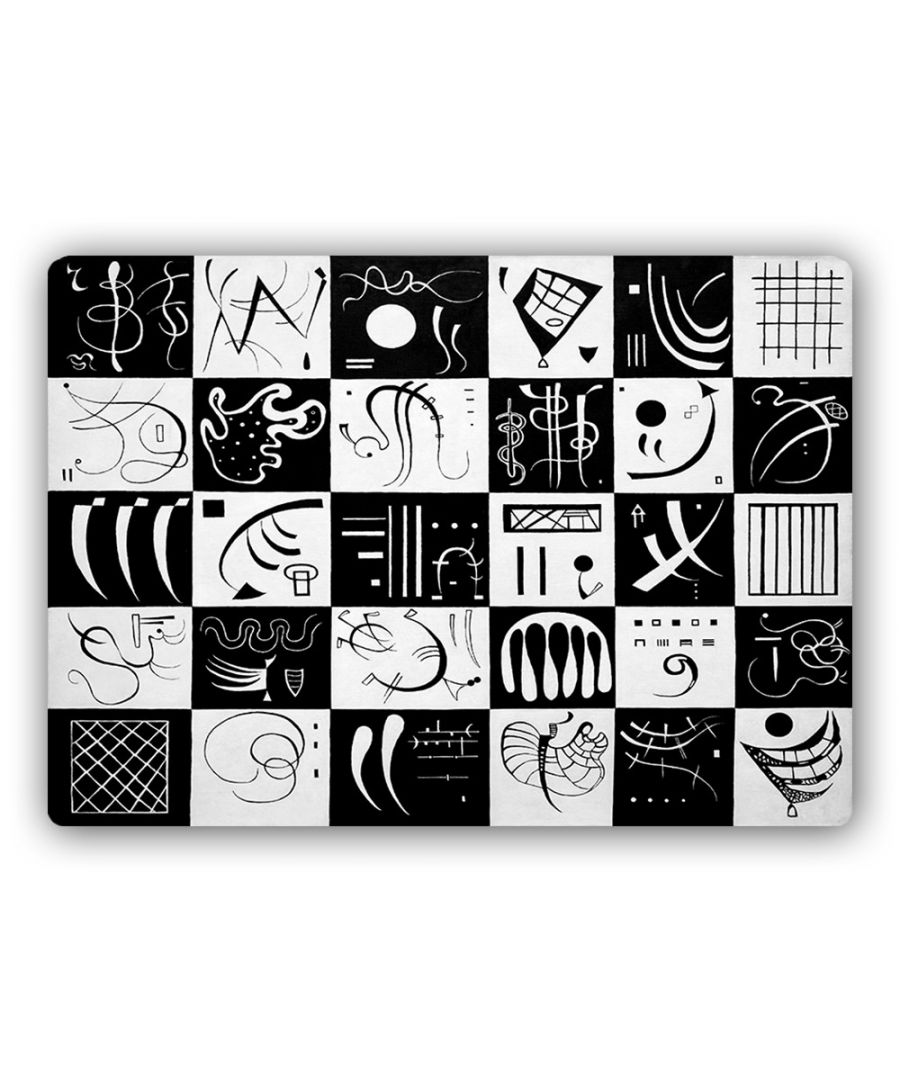 Image for Metal Print - Thirty - Wassily Kandinsky
