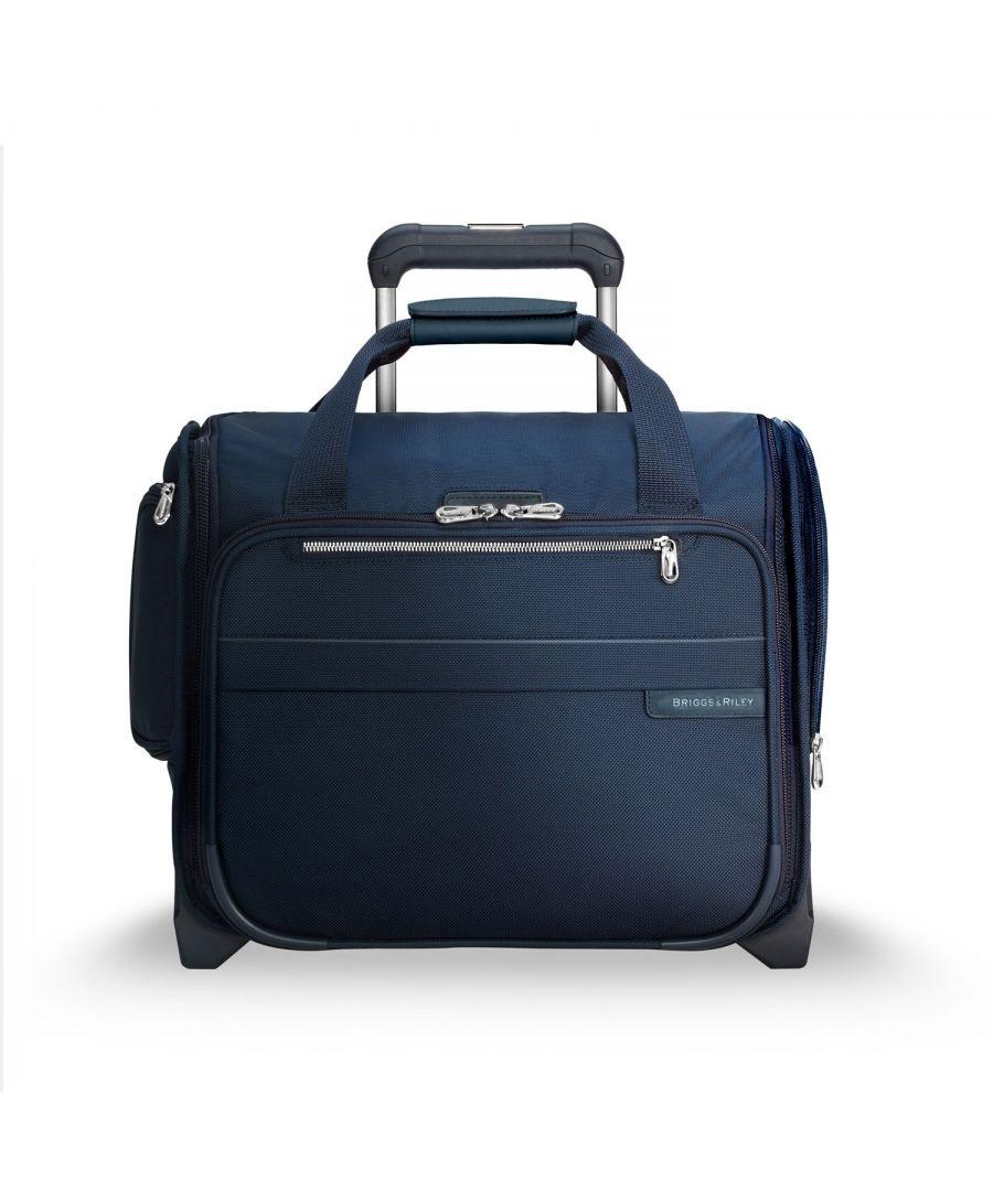 Image for Baseline Rolling Cabin Bag