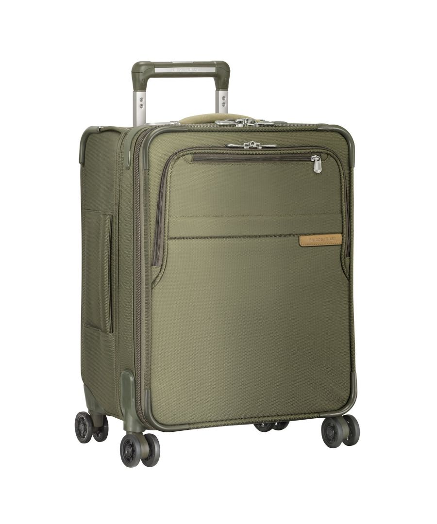 Image for Baseline International Carry-On Expandable Wide-Body Spinner