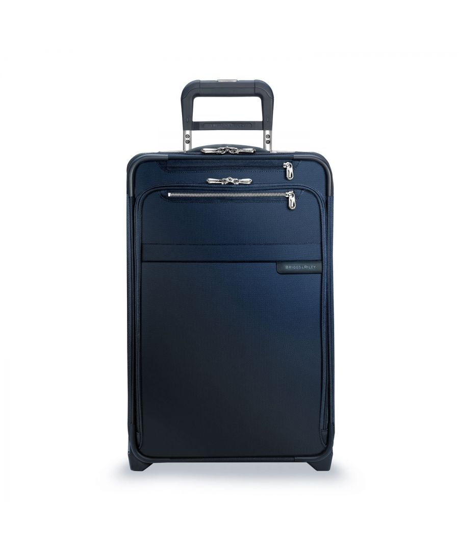 Image for Baseline Domestic Carry-On Expandable Upright