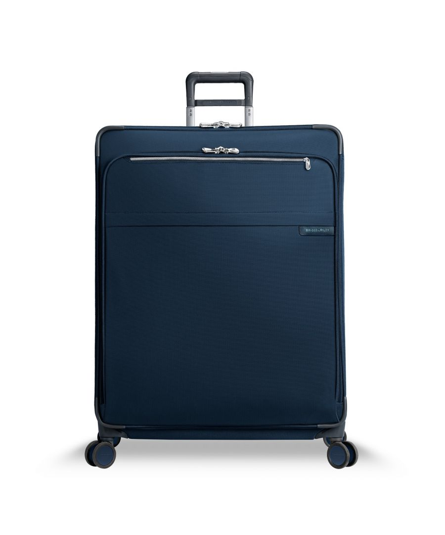 Image for Baseline Extra Large Expandable Spinner, Navy