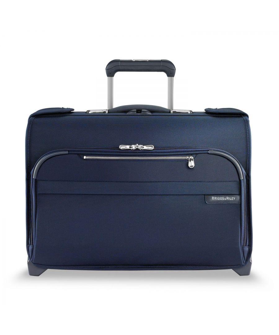 Image for Baseline Carry-On Wheeled Garment Bag