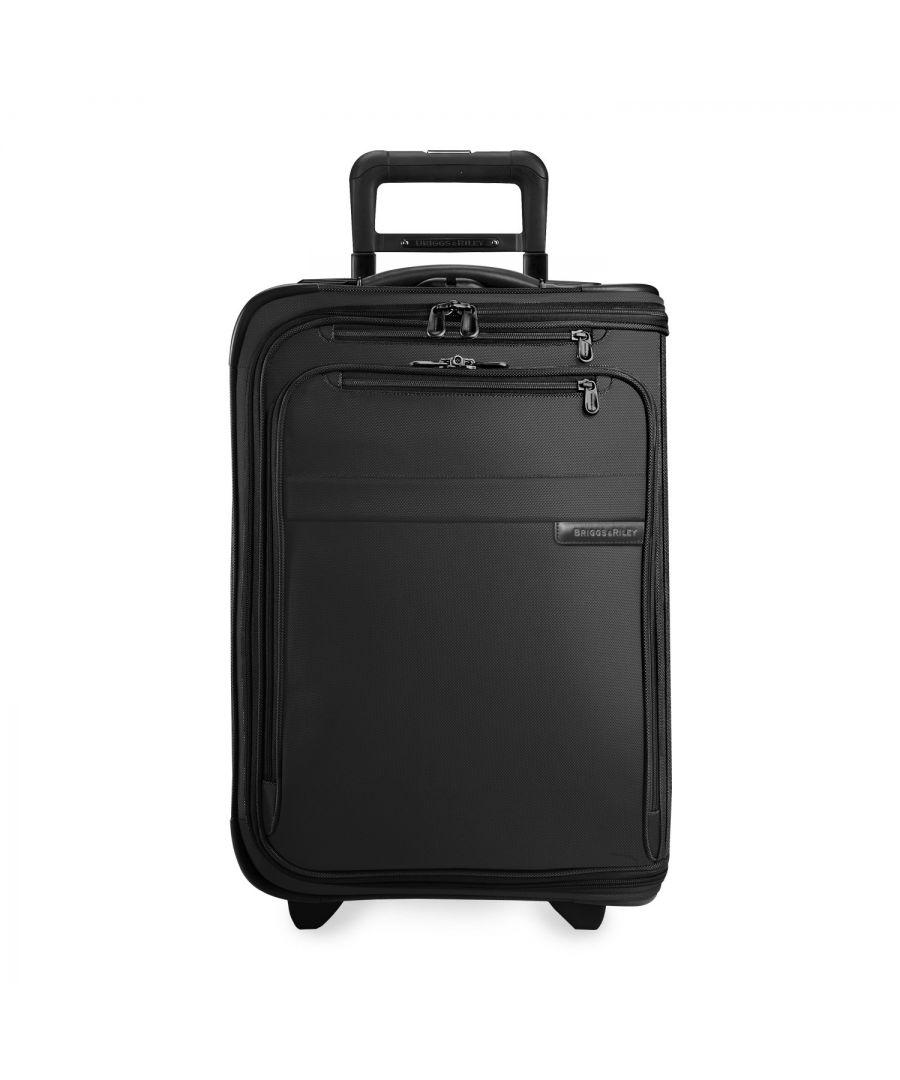 Image for Baseline Domestic Carry-On Upright Garment Bag