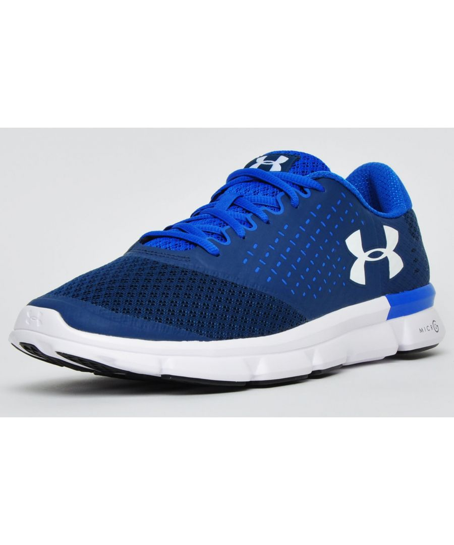 Image for Under Armour Micro G Speedswift 2 Mens