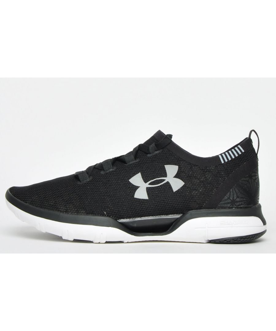 Image for Under Armour Charged Coolswitch Runs Womens