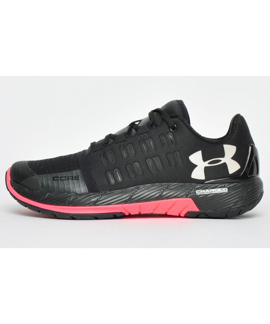 Image for Under Armour Charged Core Womens