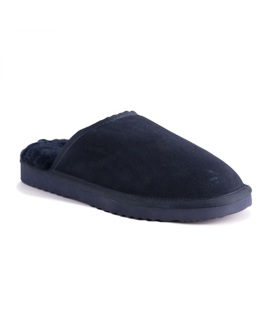 Image for Aus Wooli Australia Sheepskin Wool Slippers
