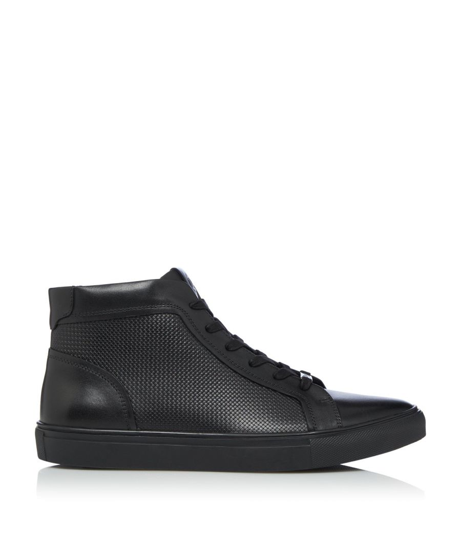 Image for Dune Mens VICTORYY High Top Trainers