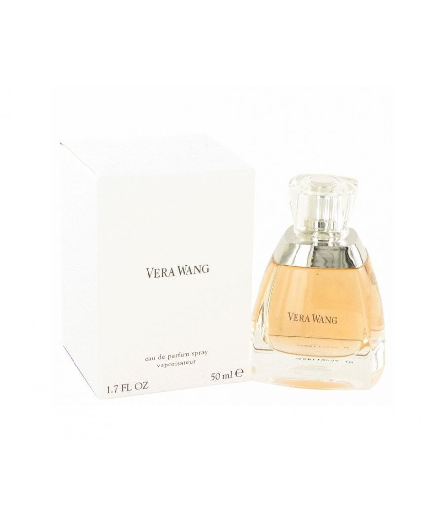 Image for Vera Wang Eau De Parfum Spray 50Ml