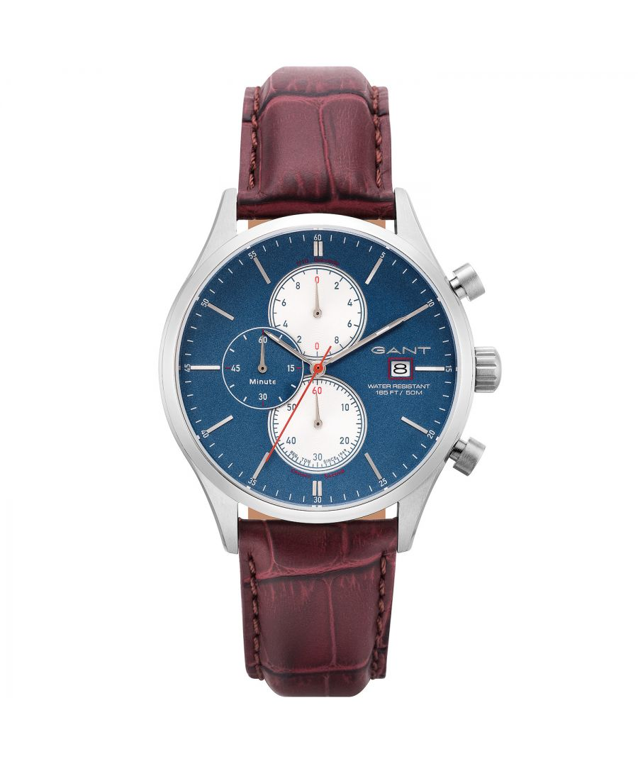 Image for Gant Watch WAD7041199I Men Silver