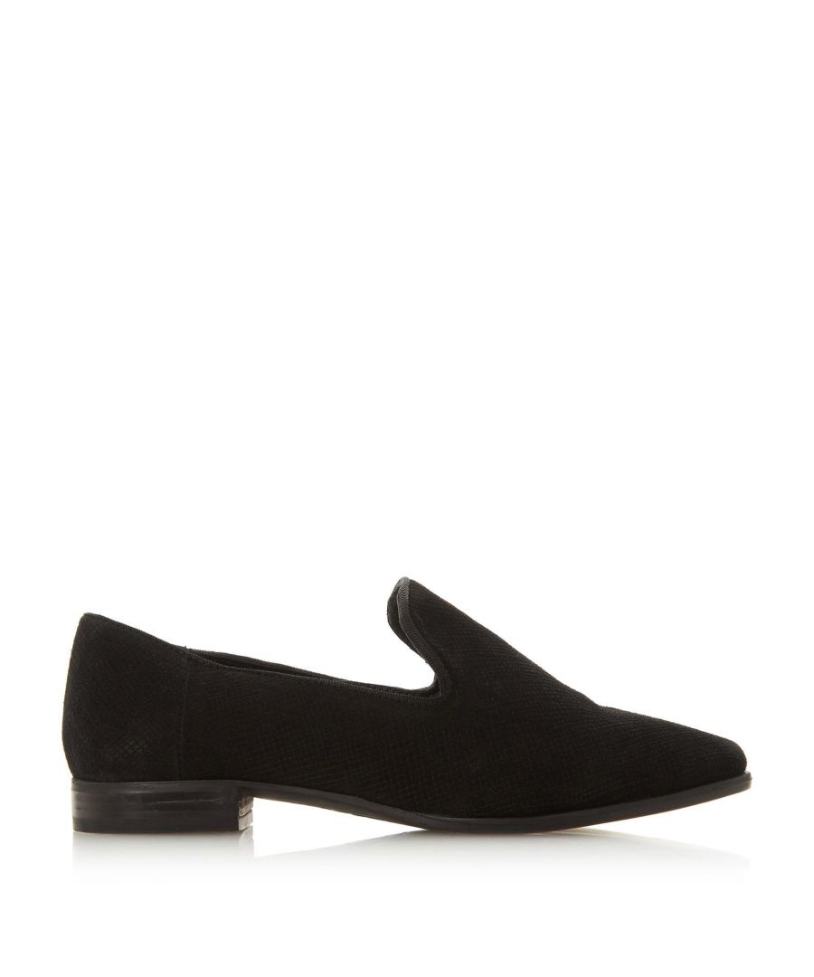 Image for Dune Ladies WF GALIARD Wide Fit Loafer