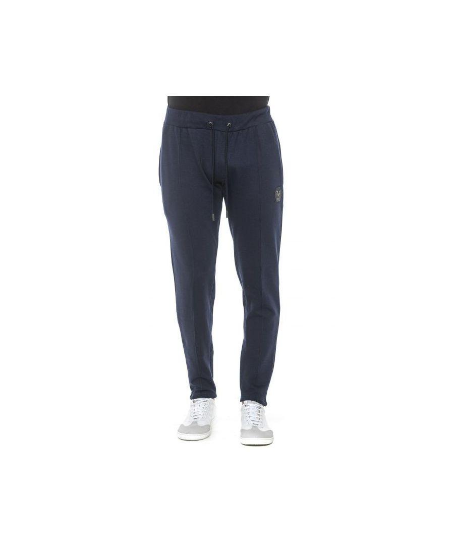 Image for 19V69 Italia Men's Jeans In Blue
