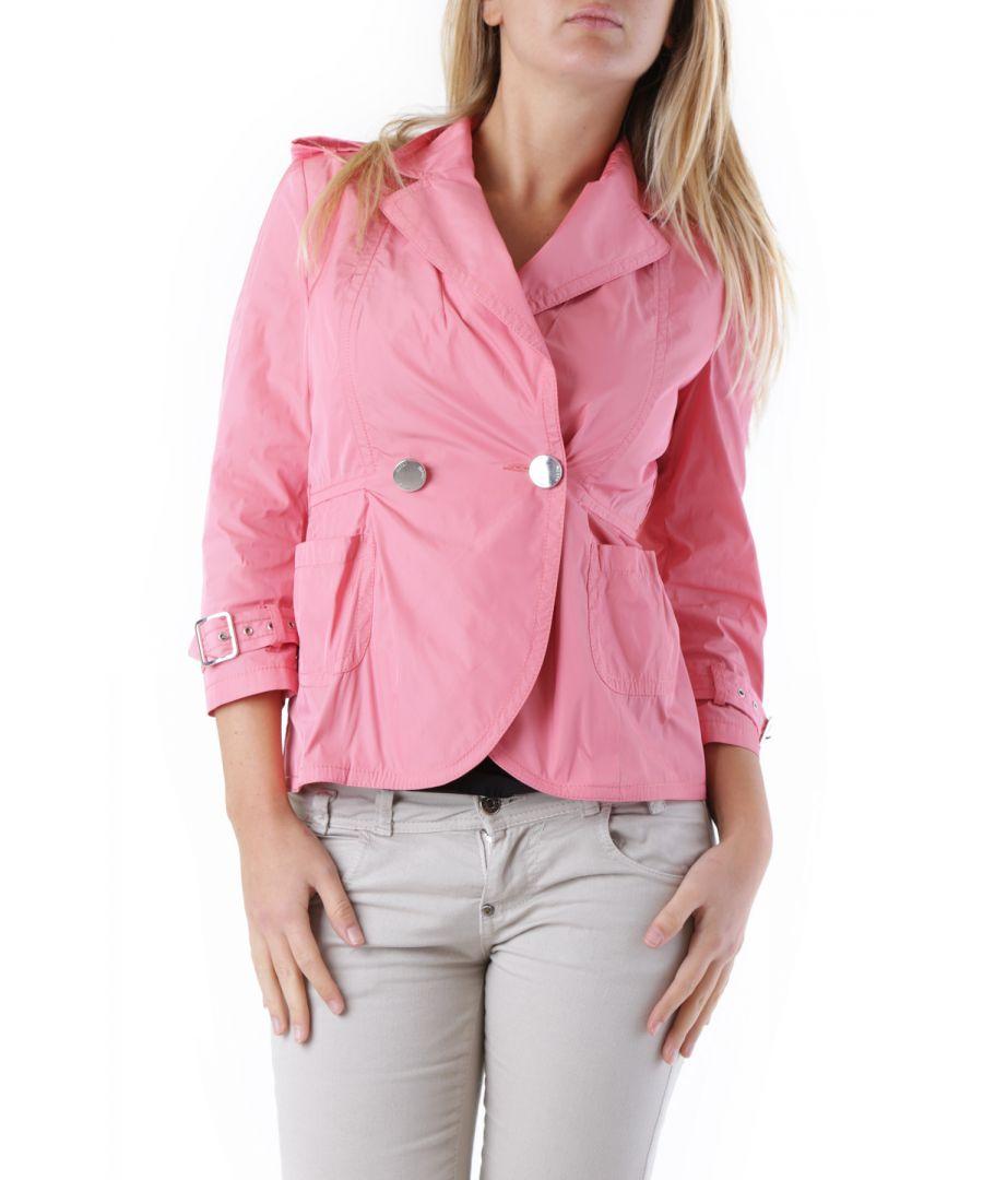 Image for Husky Women's Blazer In Pink