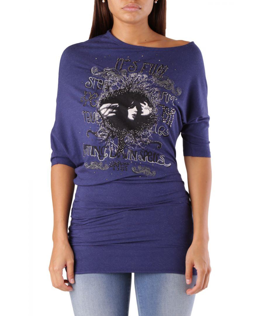 Image for Met Women's Knitwear In Blue