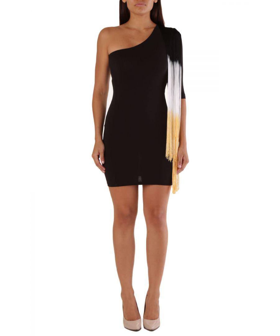 Image for Met Women's Dress In Black