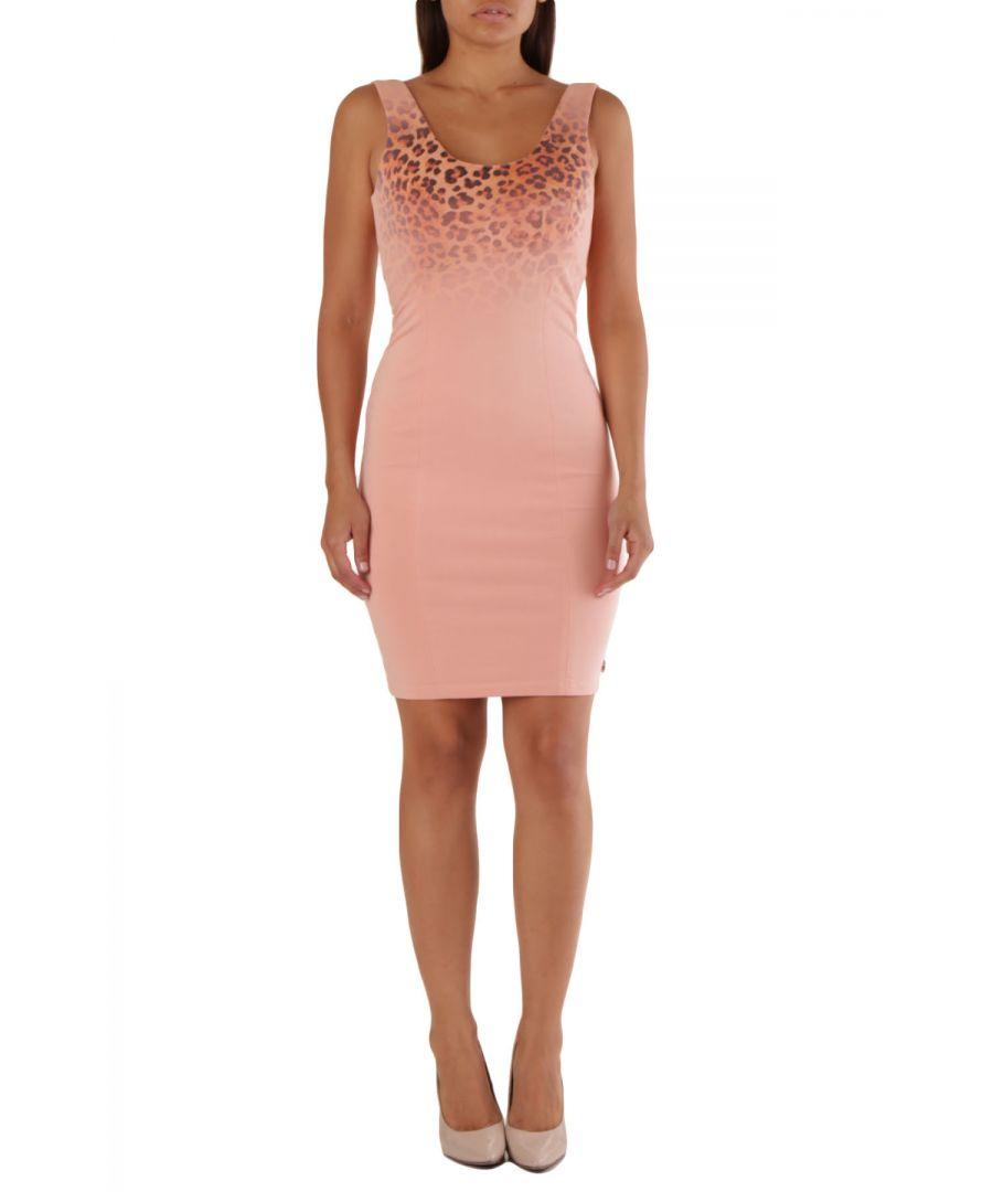 Image for Met Women's Dress In Pink