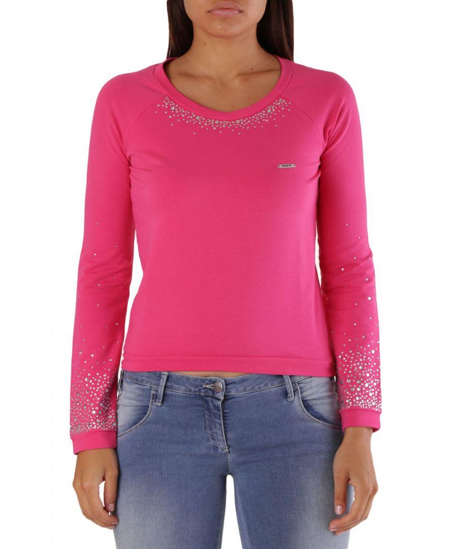 Image for Met Women's T-Shirt In Pink