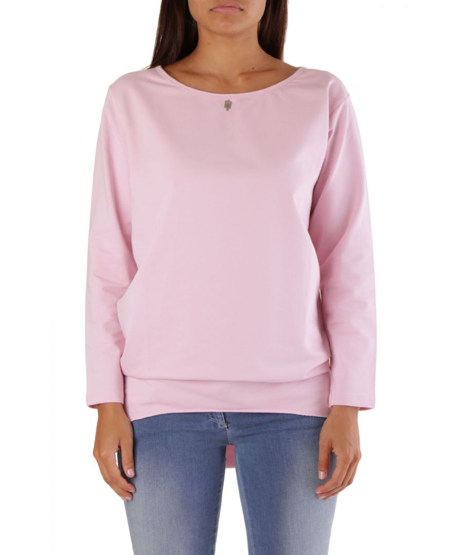 Image for Met Women's Knitwear In Pink