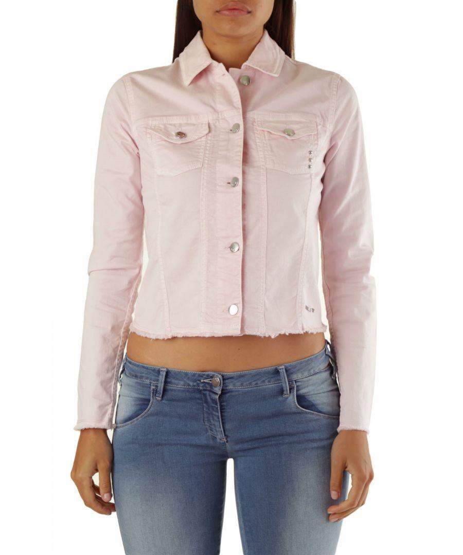 Image for Met Women's Blazer In Pink