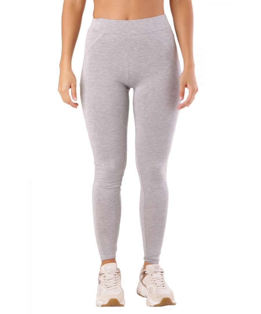 Image for Met Women's Leggings In Grey