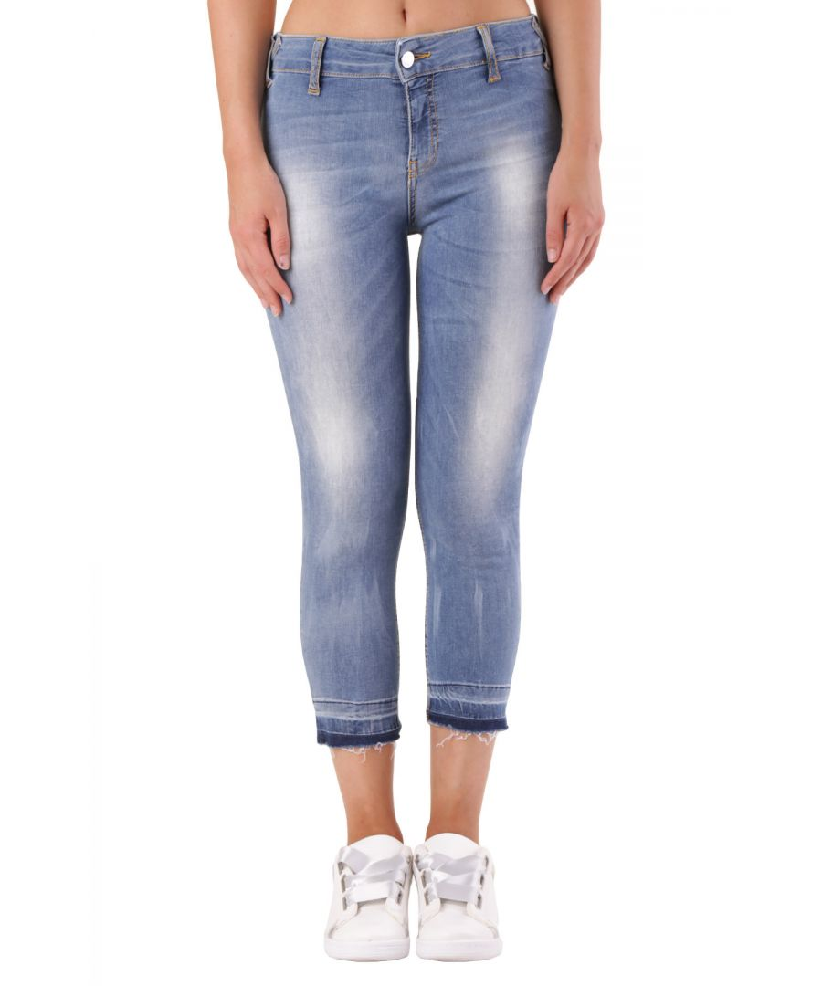 Image for Met Women's Jeans In Blue