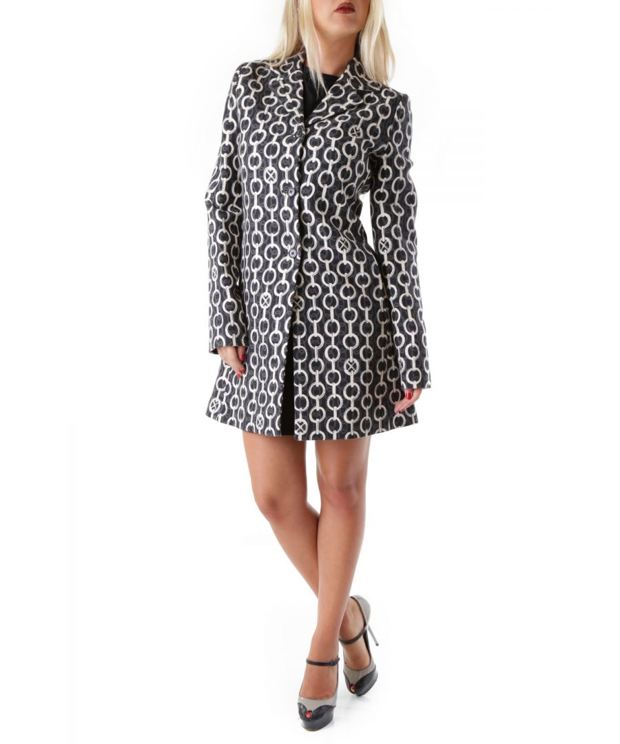 Image for Richmond X Women's Coat In Grey