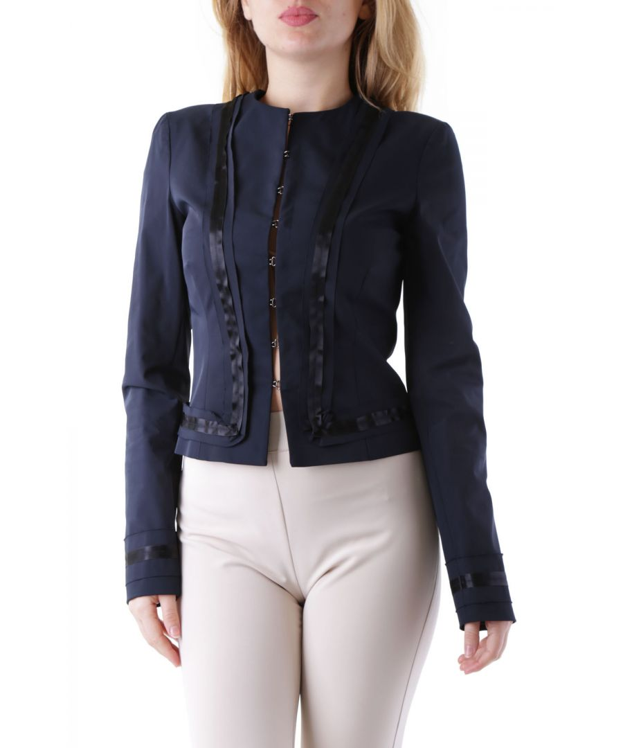 Image for Richmond X Women's Blazer In Blue