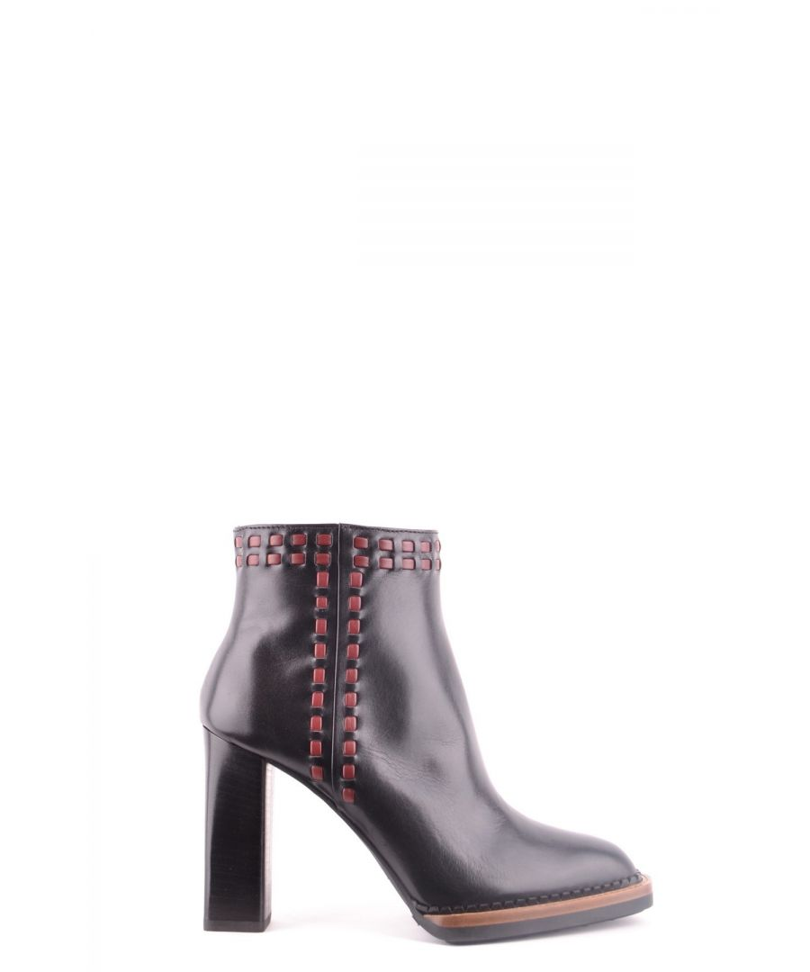 Image for Tod`S Women's Boots In Black