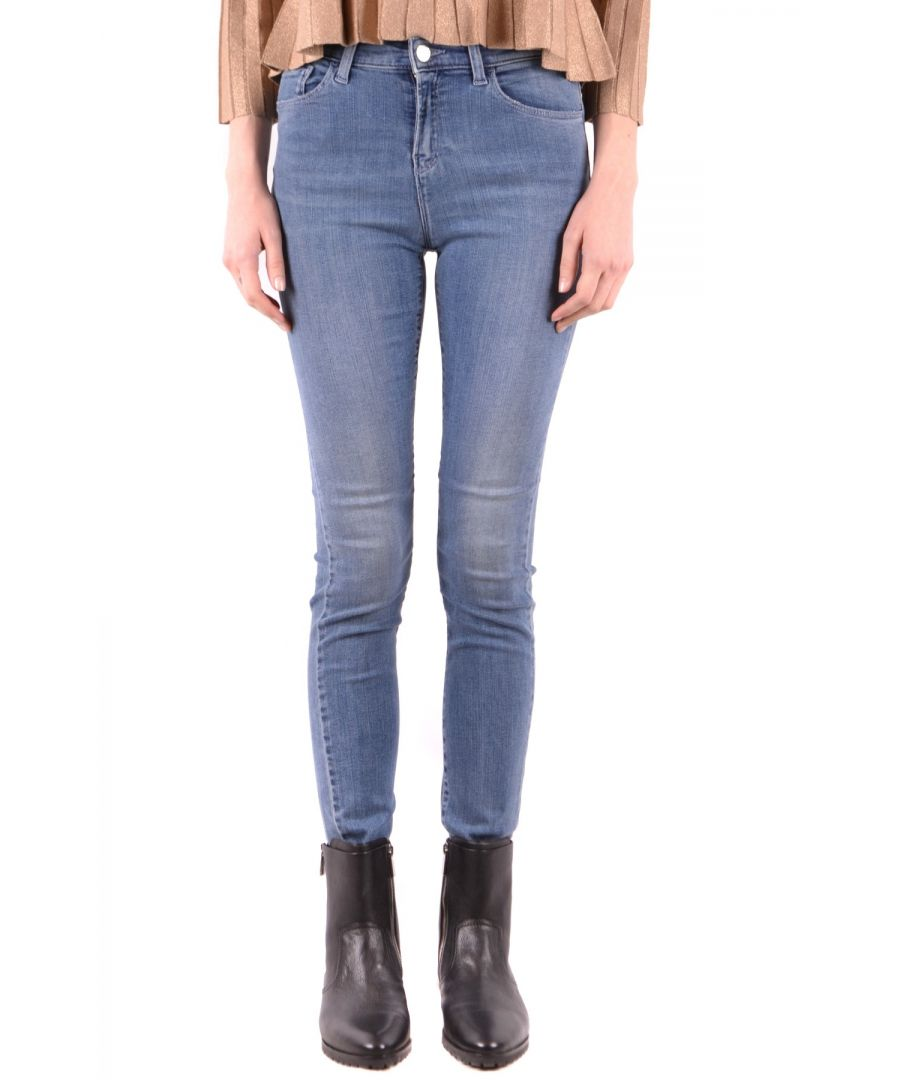 Image for Armani Jeans Women's Jeans In Blue