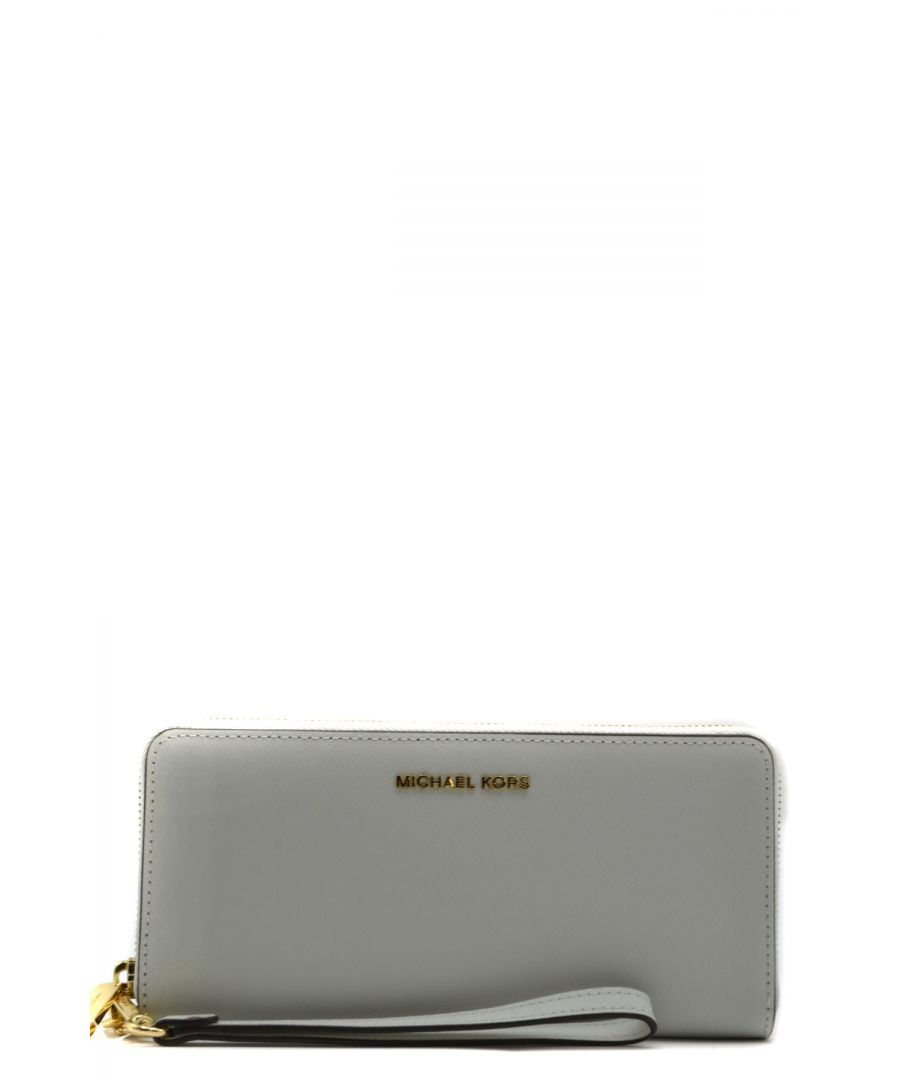 Image for Michael Kors Women's Wallet In White