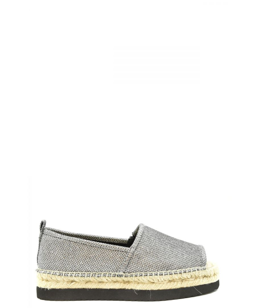Image for Michael Kors Women's Slip On Shoes In Silver