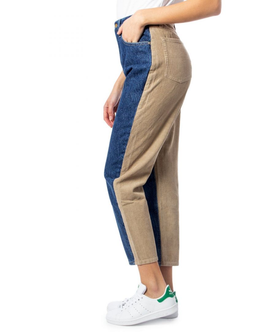 Image for Tommy Hilfiger Women's Jeans In Multicolor