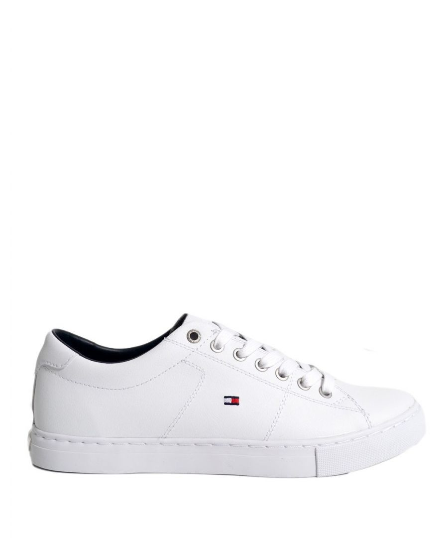 Image for Tommy Hilfiger Men's Sneakers in White
