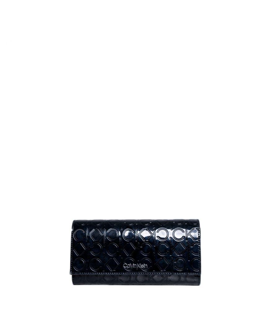 Image for Calvin Klein Women's Wallet In Black