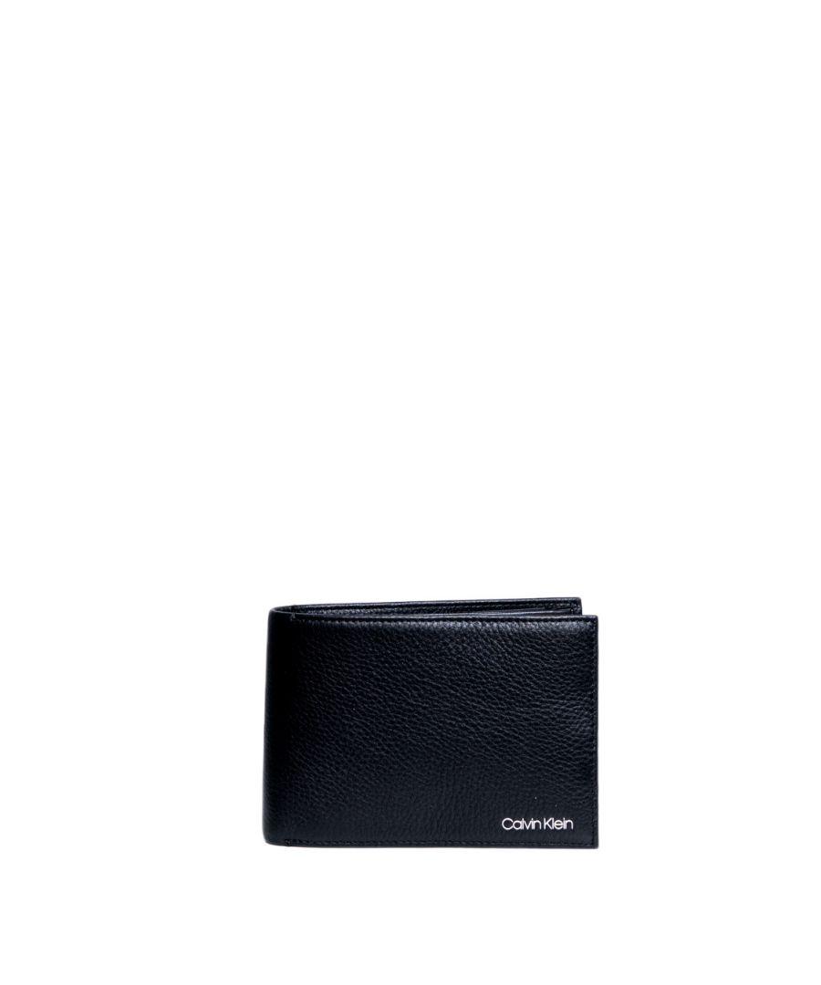 Image for Calvin Klein Men's Wallet In Black