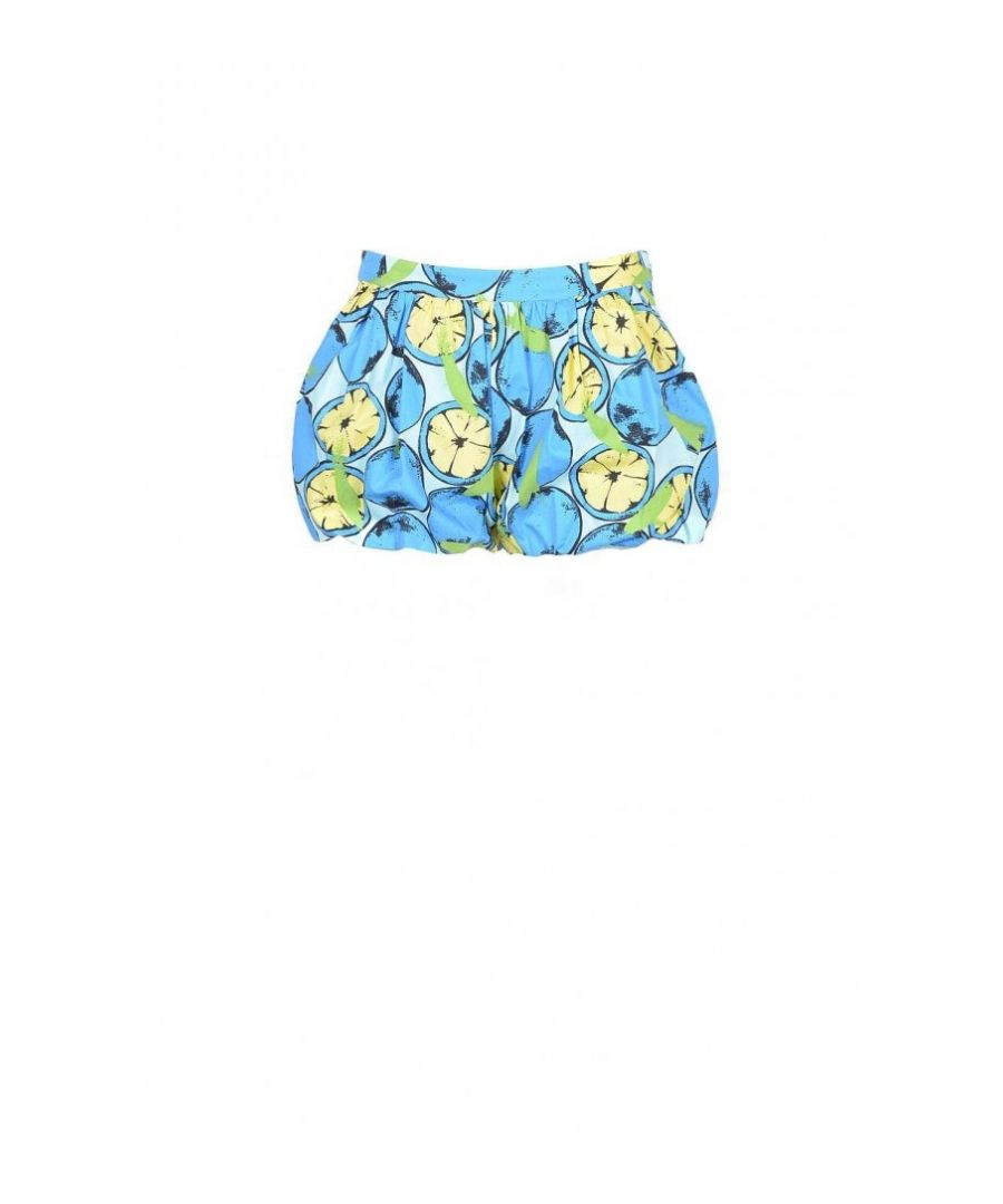 Image for Boutique Moschino Women's Shorts In Multicolor