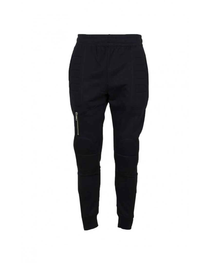 Image for Moschino Couture Men's Trousers In Black