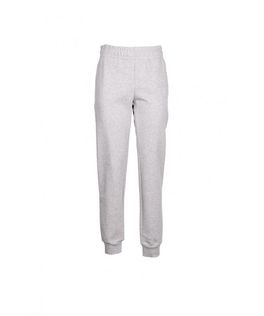 Image for Moschino Couture Women's Trousers In Grey
